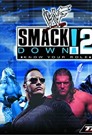 WWF SmackDown! 2: Know Your Role (2000) Poster - Movie Forum, Cast, Reviews