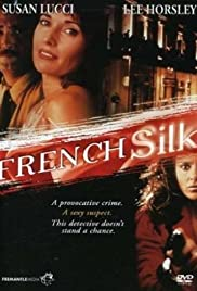 French Silk Poster