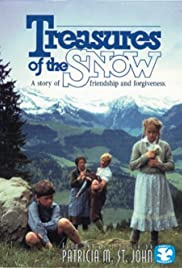 Treasures of the Snow Poster