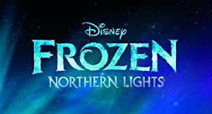 LEGO Frozen: luces de invierno (2016)