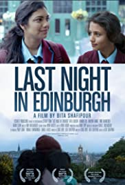 Last Night in Edinburgh (2015) - Short, Drama.