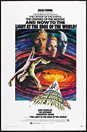 The Light At The Edge Of The World (1971)