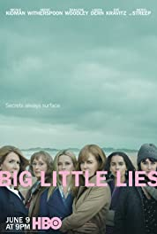 Big Little Lies - Season 1 poster