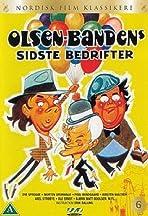 Olsen-bandens sidste bedrifter