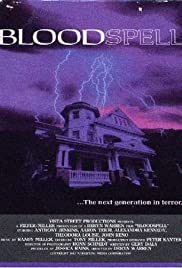 The Boy from Hell(1988) Poster - Movie Forum, Cast, Reviews
