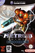 Image of Metroid Prime 2: Echoes
