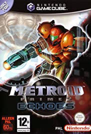 Metroid Prime 2: Echoes Poster