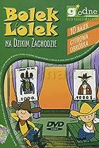 Image of Bolek i Lolek na Dzikim Zachodzie