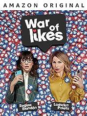 Guerra de Likes (2021) poster