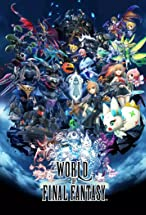 Primary image for World of Final Fantasy