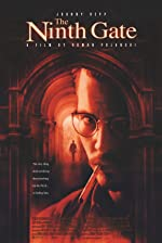 The Ninth Gate(2000)