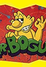 Mr. Bogus