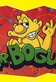 Mr. Bogus Poster - TV Show Forum, Cast, Reviews