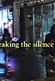 Breaking the Silence Poster