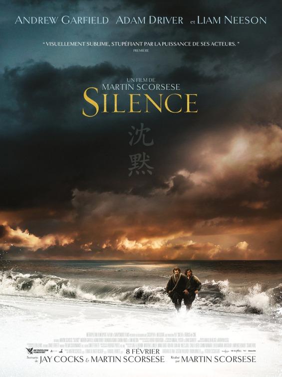скачать торрент Silence 2016 - фото 8