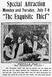 The Exquisite Thief Poster