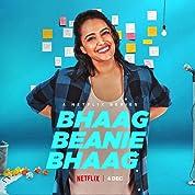 Bhaag Beanie Bhaag (2020) poster