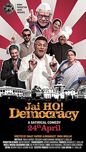 Jai Ho Democracy (2015) Download on Vidmate
