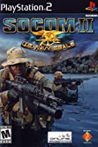 Image of SOCOM II: U.S. Navy SEALs