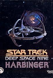 Star Trek: Deep Space Nine - Harbinger Poster