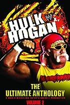 Image of Hulk Hogan: The Ultimate Anthology