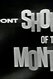 The DuPont Show of the Month Poster