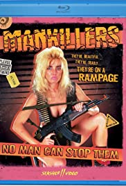 Mankillers (1987) Poster - Movie Forum, Cast, Reviews