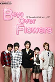 Watch Tagalog Dubbed Boys Over Flowers (2009)