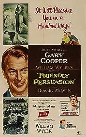 Friendly Persuasion (1956)