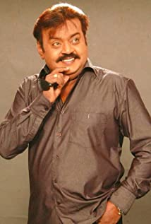 vijayakanth speech