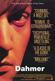 Dahmer (2002) Poster - Movie Forum, Cast, Reviews