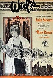Mary Regan Poster