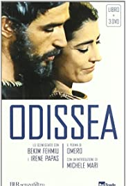 Odissea Poster - TV Show Forum, Cast, Reviews