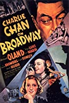 Image of Charlie Chan on Broadway