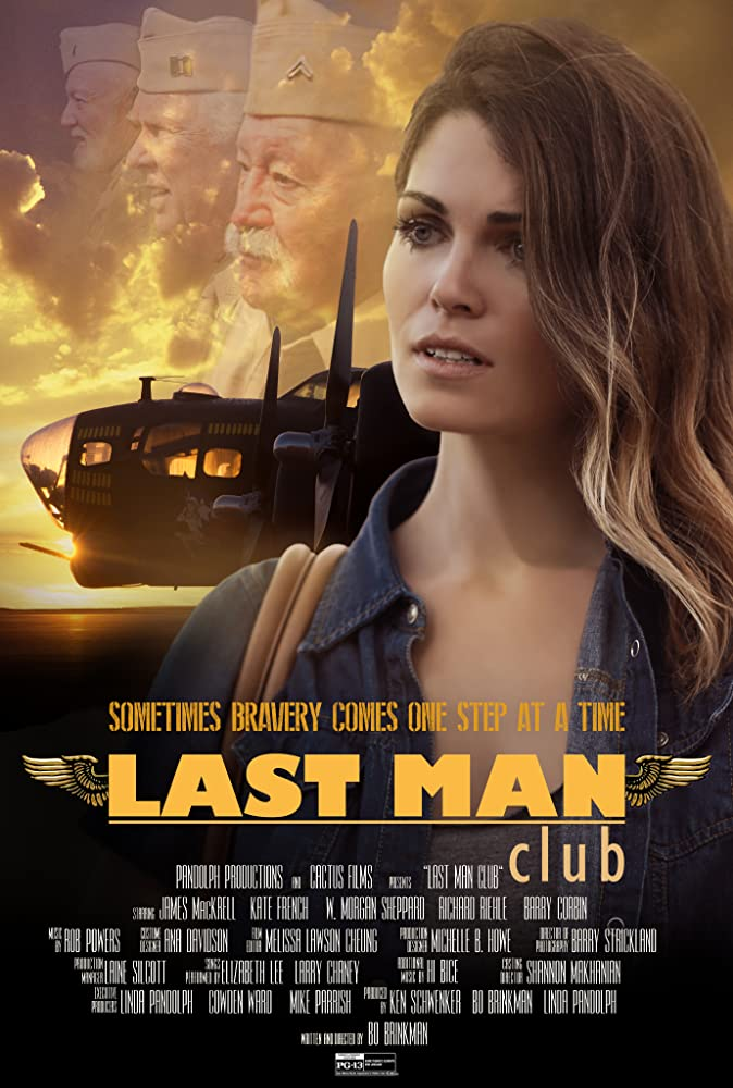Last Man Club 2016 720p HEVC WEB-DL x265 500MB