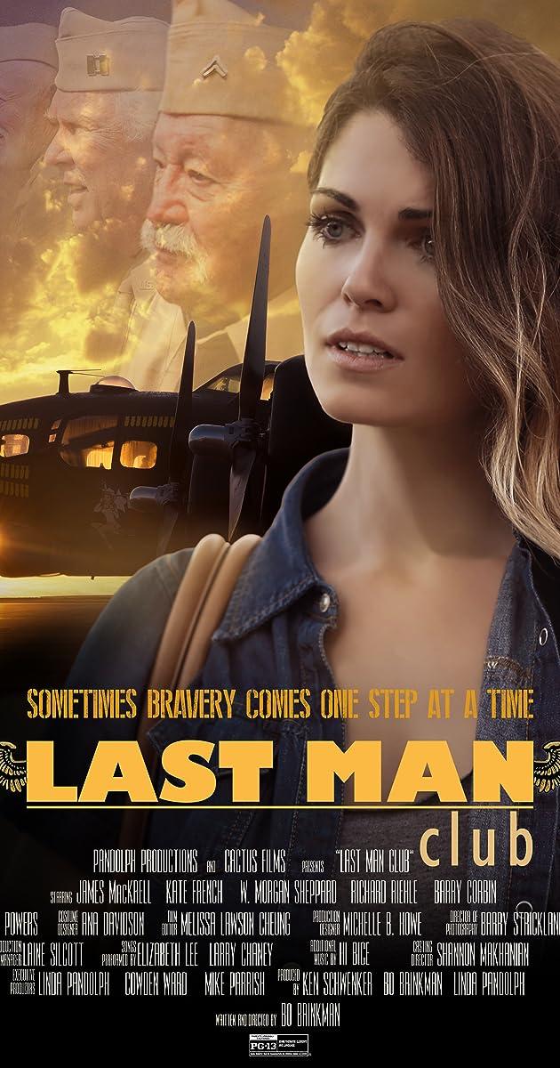 Last Man Club (2016) online