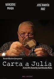 Carta a Julia Poster