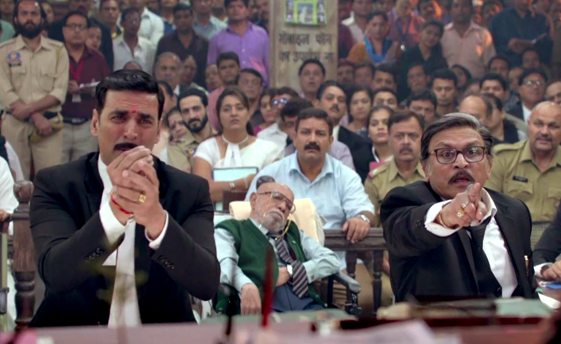 Jolly LLB 2 (2017) Full Movie HD