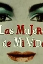 La mujer gafe Poster