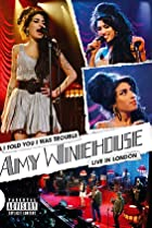 Image of Amy Winehouse: I Told You I Was Trouble