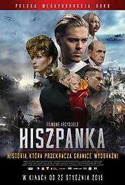 Hiszpanka(2015) Poster - Movie Forum, Cast, Reviews