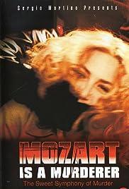 Mozart Is a Murderer Poster