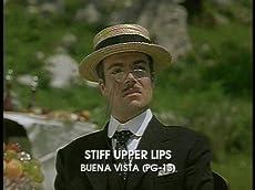 Stiff Upper Lips