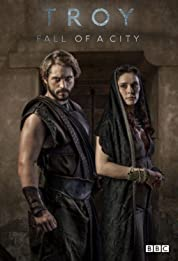 Troy: Fall of a City - Season 1 poster
