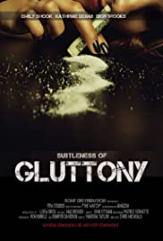 Subtleness of Gluttony Poster