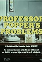 Professor Popper's Problem