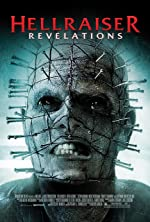 Hellraiser: Revelations(2011)