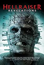 Image of Hellraiser: Revelations