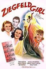Ziegfeld Girl(1941)