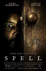 Spell (2020) poster